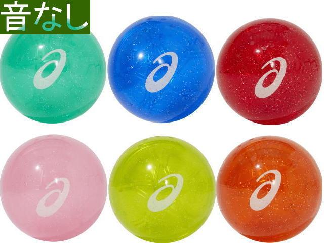 グラウンドゴルフボール GGホップスター アシックス3283A111