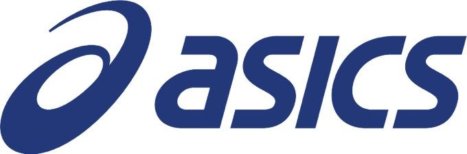 アシックス asics ロゴ