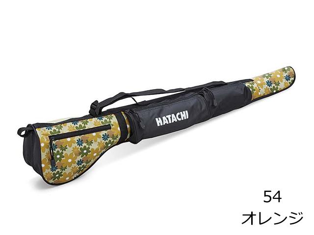 BH7013-54 オレンジ ハタチ (HATACHI) グラウンド・ゴルフ