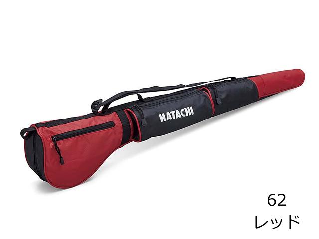 BH7013-62 レッド ハタチ (HATACHI) グラウンド・ゴルフ