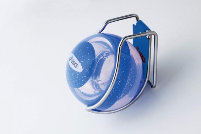 使用例 ボールホルダー