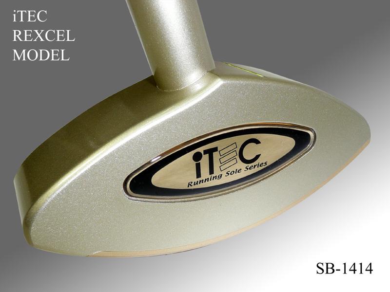 iTEC アイテック SB-1414 ヘッド グラウンドゴルフクラブ
