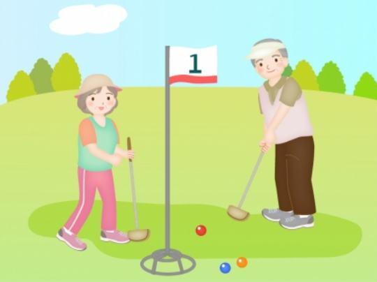 グラウンドゴルフってどんなスポーツなの?