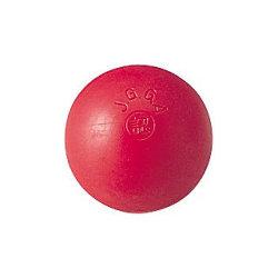 グラウンドゴルフ 樹脂ボール アシックス GGG035 レッド