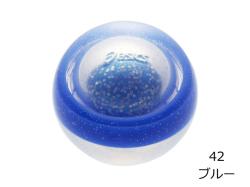 ハイパワーボール 輝 (asics アシックス GGG332)グラウンド・ゴルフボール