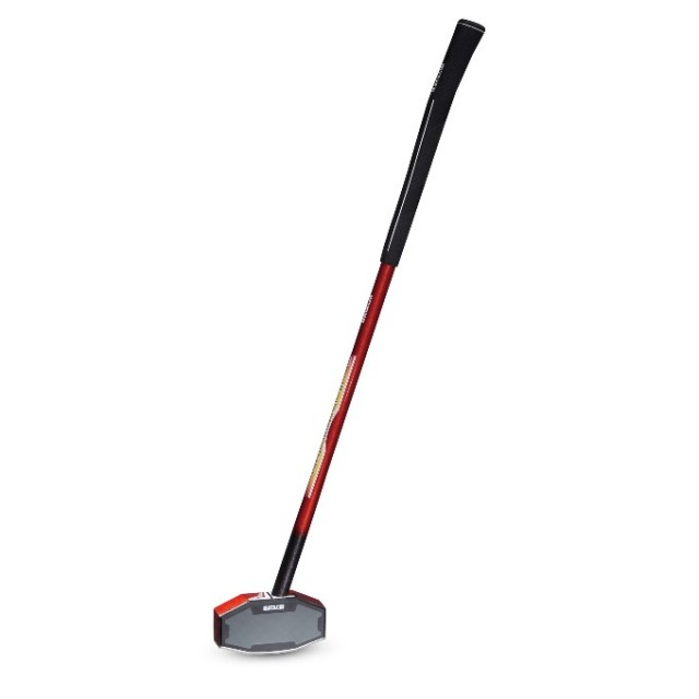 ストレートドライブクラブ パープル BH2856-68  グラウンド・ゴルフ