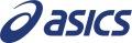 asics アシックス グラウンドゴルフ用品 ロゴ