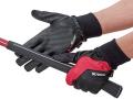 ウィンドカットグローブ(手袋) (ハタチ/BH8031/グラウンド・ゴルフ、兼パークゴルフ)