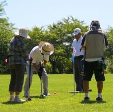 グラウンド・ゴルフとは?